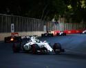 """Em 10º, Massa atribui """"corrida horrível"""" a desgaste de pneus: """"Para esquecer"""""""