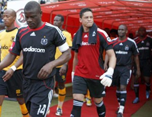 Orlando Pirates (Foto: Divulgação / Site oficial do Orlando Pirates)