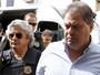 Ex-senador Gim Argello, Delúbio, Odebrecht e mais 17 são denunciados (Rodolfo Buhrer/Reuters)