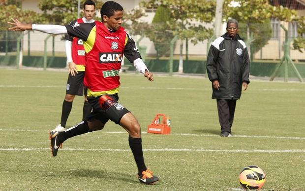 Wellington Saci figueirense lateral-esquerdo (Foto: Luis Henrique /Figueirense FC)