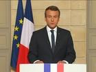 Líderes europeus condenam Trump e se unem em nome do planeta
