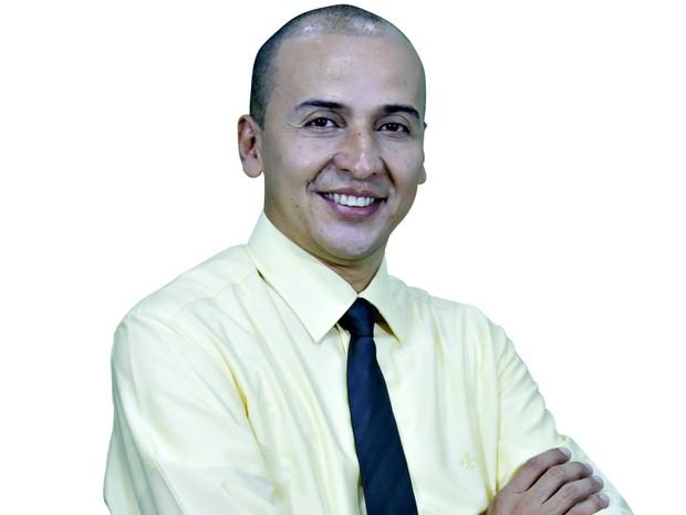 Procurador Mauro (PSOL) (Foto: Divulgação)