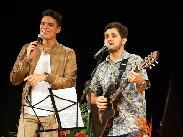 Projeto é produzido por Pablo Candido e será composto por 10 músicas, com participação de artistas do Acre (Foto: Sergio Polignano/Divulgação)