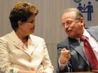 Dilma inicia neste domingo primeira viagem à África como presidente