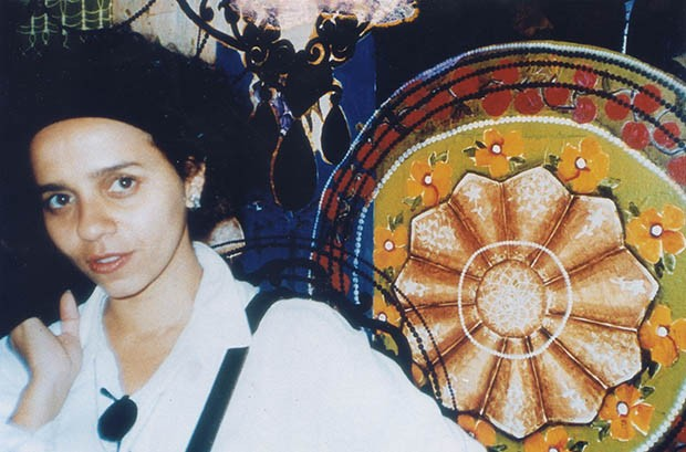 Inspire-se Rolex Beatriz Milhazes (Foto: Divulgação)