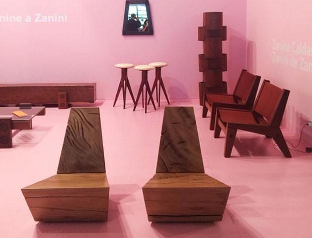 Zanini de Zanine (Foto: Beta Germano/Casa Vogue)