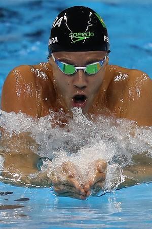 Thiago Pereira, natação (Foto: SSPress)