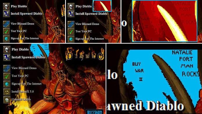 Diablo: veja curiosidades e easter eggs de todos os jogos da franquia