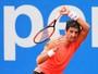 Bellucci domina russo na estreia do quali do Masters 1000 de Madri