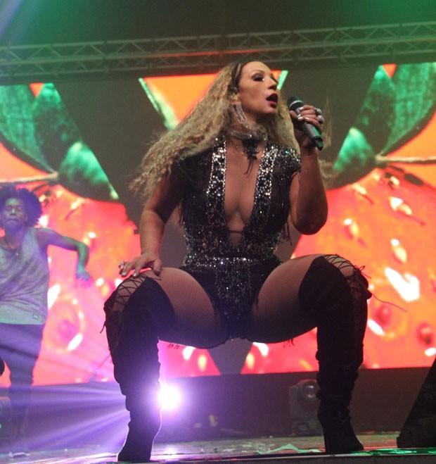 Valesca Popozuda (Foto: Wallace Barbosa/AgNews)