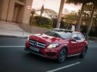 Mercedes lança versão intermediária do GLA a partir de R$ 171,9 mil