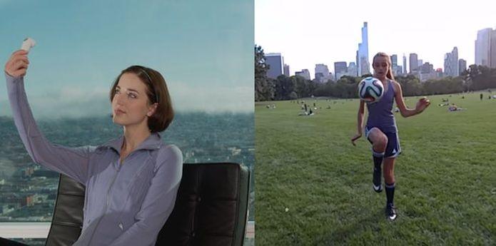 RECamera pode ser carregada com facilidade e faz imagens em câmera lenta (Foto: Divulgação)
