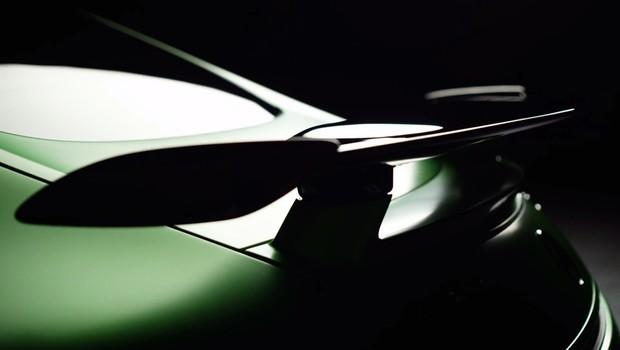 Mercedes-AMG GT R (Foto: Divulgação)