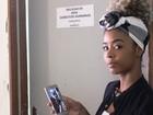 Vítima de injúria racial no Piauí ganha apoio: 'tenho mais força para seguir '