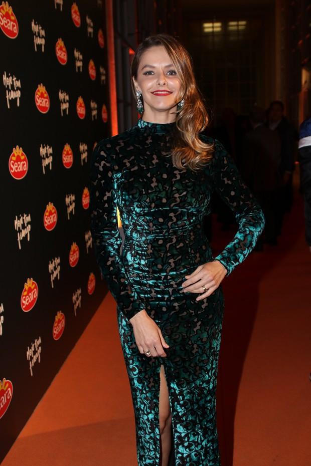 Bianca Rinaldi (Foto: Thiago Duran/AgNews)