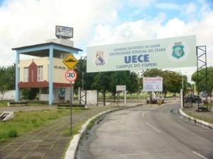 Uece convoca 762 candidatos classificáveis para matrícula (Foto: Governo do Ceará/Divulgação)