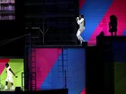 Ludmilla sobre Olimpíada: 'Não importa se apareci muito ou pouco'