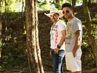 Edson e Hudson lançam 20º CD e homenageiam sertanejo universitário