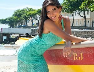 Janine Salles Eu Atleta (Foto: Divulgação/Carine Marques)
