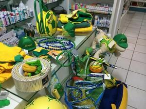 PET SHOP COPA (Foto: Guilherme Pontes/G1)