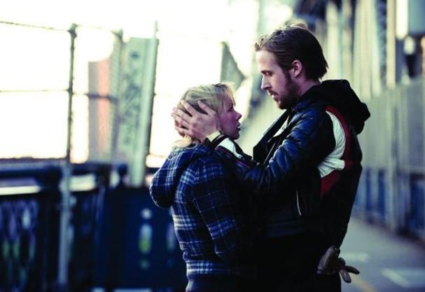 Cena do filme Blue Valentine, tem que fazer parte do repertório (Foto: Divulgação)