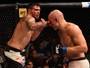 Chris Camozzi domina Vitor Miranda e vence por decisão unânime no UFC