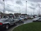 Homem armado é morto pela polícia em shopping na Carolina do Norte