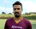 Renato Santos é regularizado, mas estreia fica para o jogo contra o Ceará