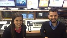 RBS TV de Chapecó tem mudanças na equipe de reportagem  (RBS TV/Divulgação)
