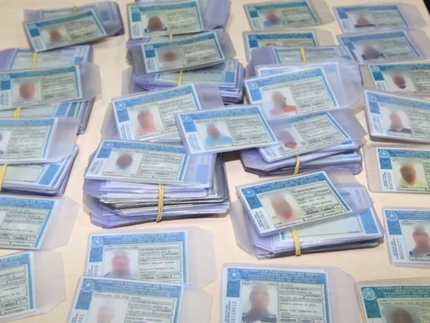 Mais de 300 motoristas tiveram CNH suspensa no Maranhão (Foto: De Jesus / O Estado)