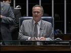 Senado mantém votação do impeachment na quarta (11)