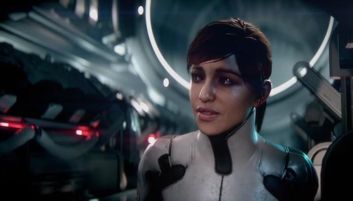 Mass Effect: Andromeda (Foto: Divulgação/EA) (Foto: Mass Effect: Andromeda (Foto: Divulgação/EA))
