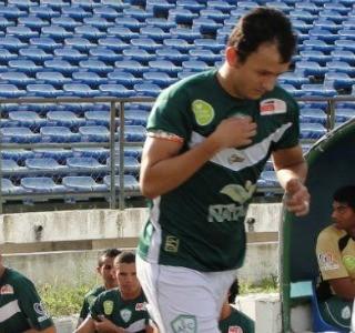 Maceió é novo contratado do Penarol (Foto: Divulgação)