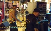 Por falta de autorização, Piracicaba interdita palco para show de Carnaval (Thainara Cabral/G1)