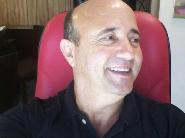 Ademar Miranda Neto (Foto: Arquivo Pessoal)