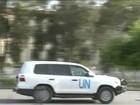 Síria afirma que inspetores chegaram a Duma, mas EUA não confirmam