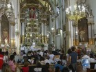 Público na Igreja do Bonfim chega a 20 mil pessoas nesta sexta, diz padre