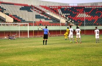 Adesg x Náuas Acreano 2ª divisão (Foto: Duaine Rodrigues)