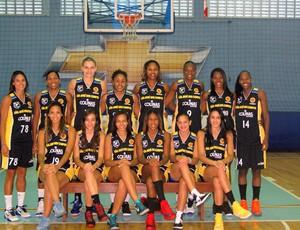 Caldeirão do Lineu  pode hospedar basquete feminino de São José ... ca6989d7cf348