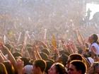 Lollapalooza traz impacto econômico de quase R$ 60 milhões, diz a SPTuris