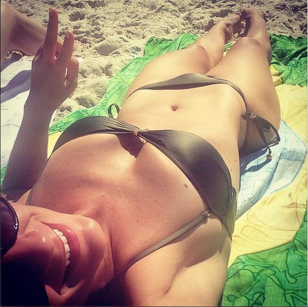 Juliana Frias (Foto: Reprodução/Instagram)