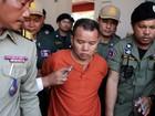 Médico do Camboja é condenado por infectar pacientes com o vírus da Aids