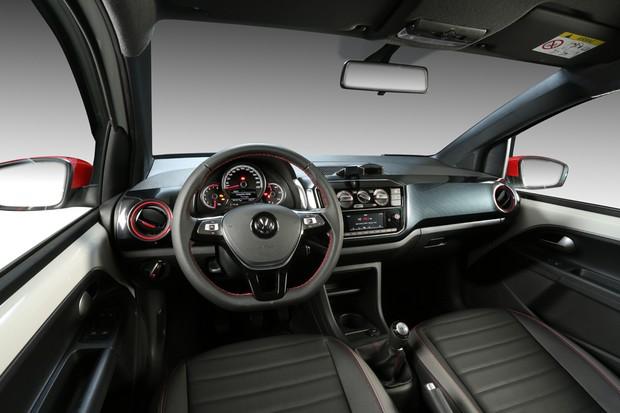 Volkswagen up! Pepper (Foto: Divulgação)