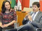 Haddad nomeia Cristina Kiomi Mori secretária municipal de Gestão de SP