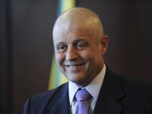 Mendes Ribeiro Filho (Foto: Fabio Rodrigues Pozzebom/ABr)