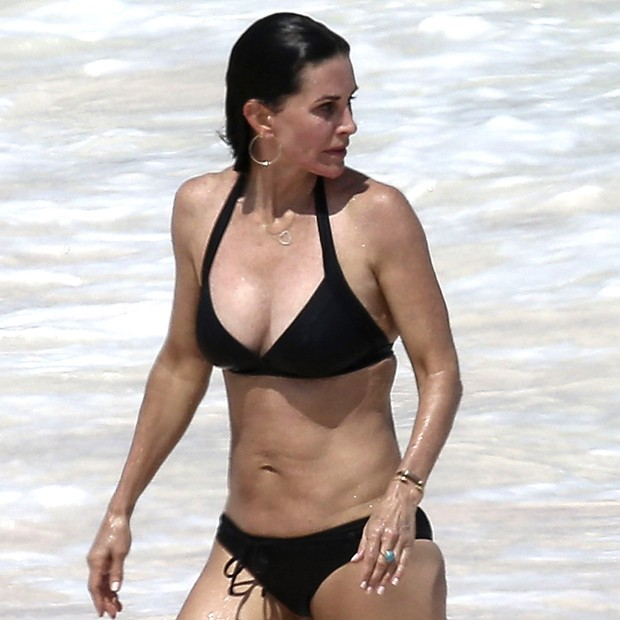 Courteney Cox (Foto: AKM-GSI)