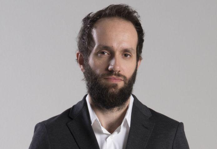 Israel Mendes, um dos diretores da desenvolvedora brasileira Aquiris, que conversou com a coluna Geração Gamer (Foto: Divulgação)