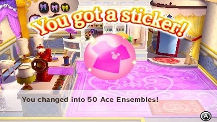 Disney Magical World: como jogar o divertido game para 3DS (Foto: Divulgação)