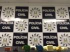 Polícia apreende LSD e ecstasy que abasteceriam festas no litoral do RS