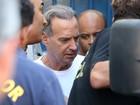 Empresário e lobista condenado na Lava Jato chega à PF, em Curitiba